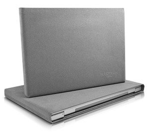 Sleevz for MacBook Air 11インチ(Mid 2011/Late 2010)(Gray)(13-462)