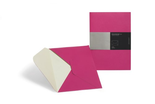 Moleskine Folio Professional Folder Dark Pink A4 Envelope (Moleskine Legendary Notebooks)