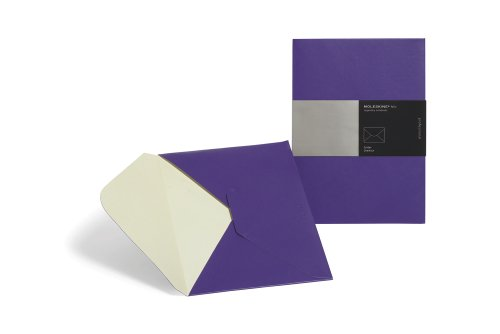 Moleskine Folio Professional Folder Purple A4 Envelope (Moleskine Legendary Notebooks)