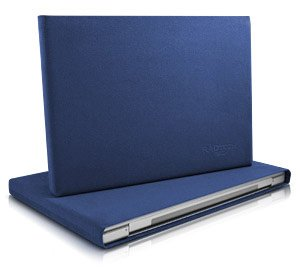 Sleevz for MacBook Air 11インチ(Mid 2011/Late 2010)(Indigo)(13-464)